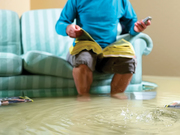 Как поступить, если соседи затопили квартиру